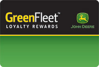 GreenFleet Loyalty Rewards