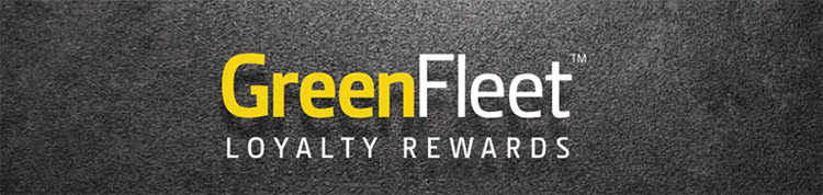 John Deere | GreeFleet™ Loyalty Rewards